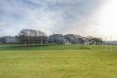 University Of Brighton (Falmer Campus)