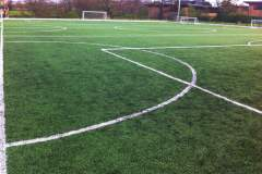 South Manchester Sports Club | 3G astroturf Football Pitch