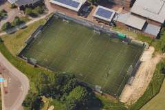 PlayFootball Brighton | 3G astroturf Football Pitch